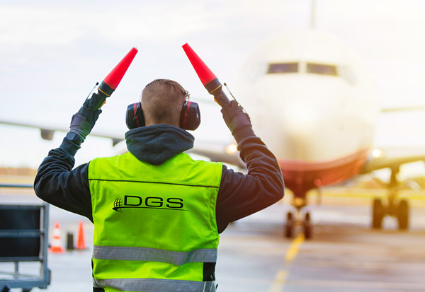 DGS | Your Career in Aviation Begins Today!